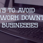 Ways to Avoid Network Downtime for Businesses