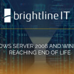 Windows Server 2008 and Windows 7 Reaching End of Life
