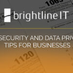 Tax Security and Data Privacy Tips for Businesses
