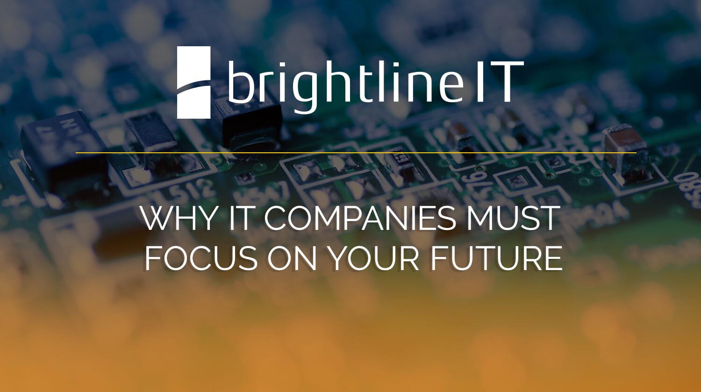IT companies
