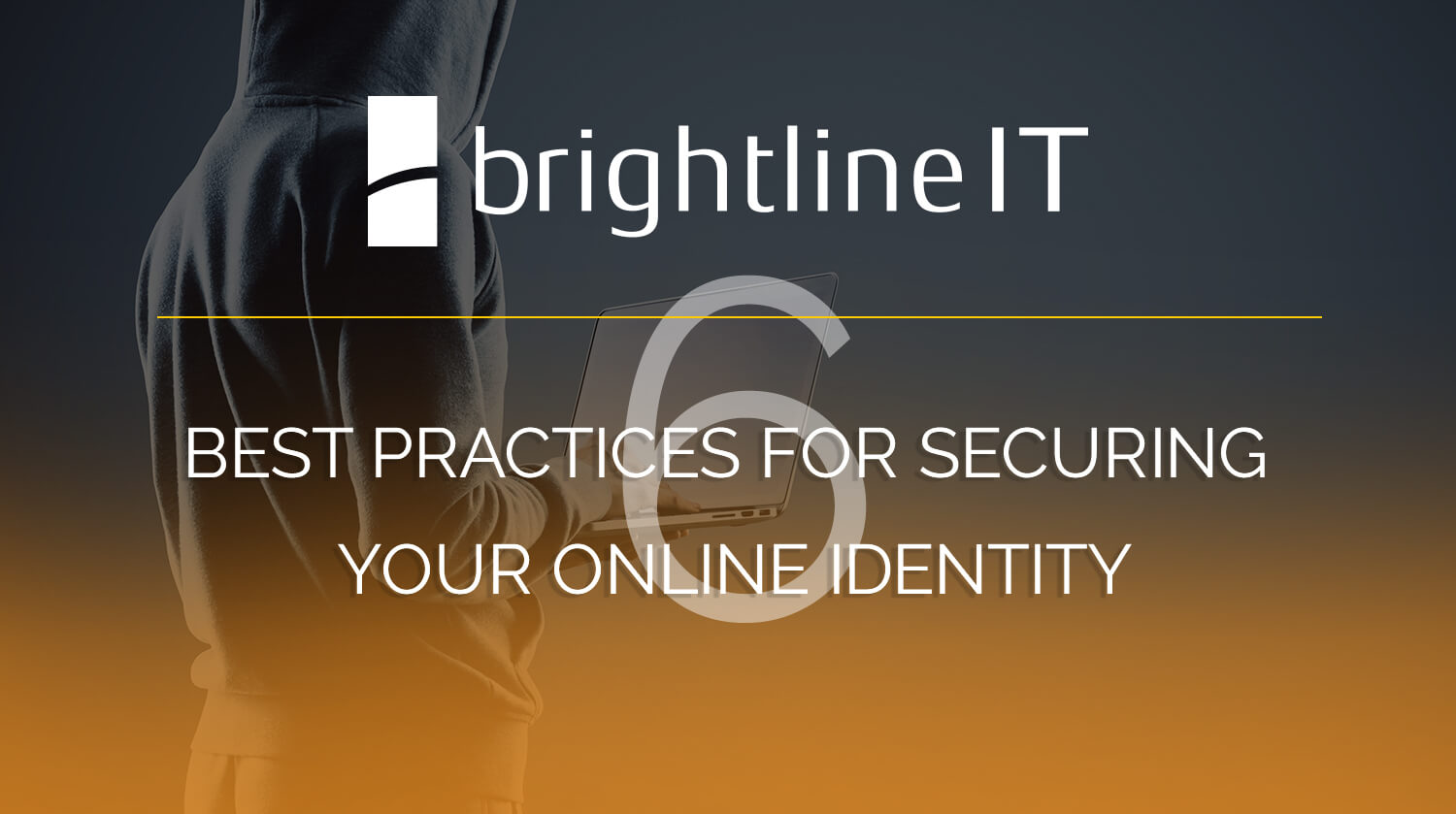 securing your online identity