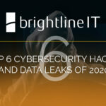 Top 6 Cybersecurity Hacks and Data Leaks of 2020