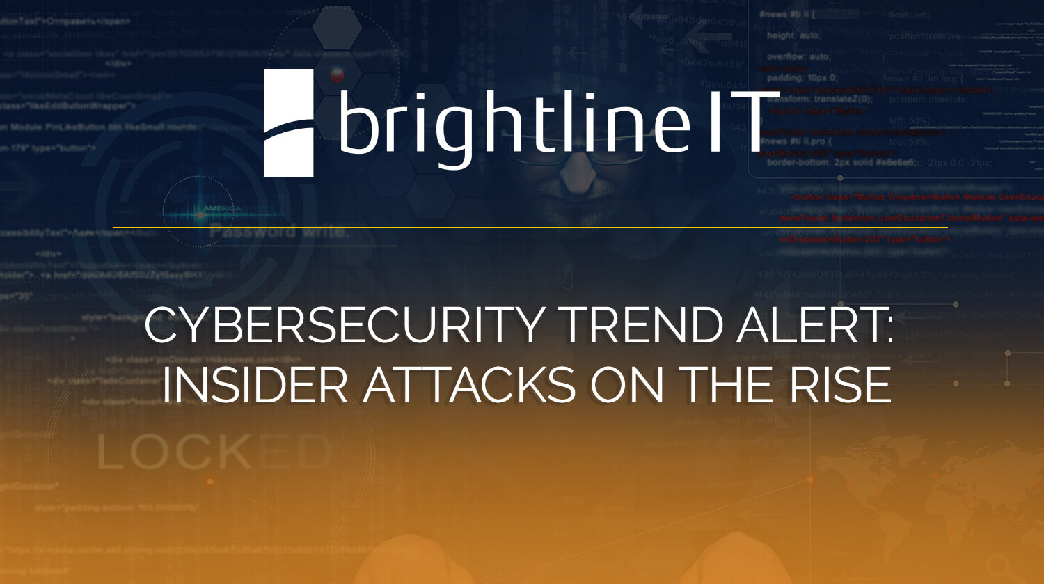 cybersecurity trend alert insider attacks on the rise