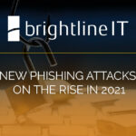 New Phishing Attacks on the Rise in 2021.